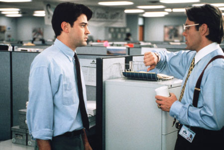 Top 5 Things That Piss People Off at the Office (that really shouldn't)