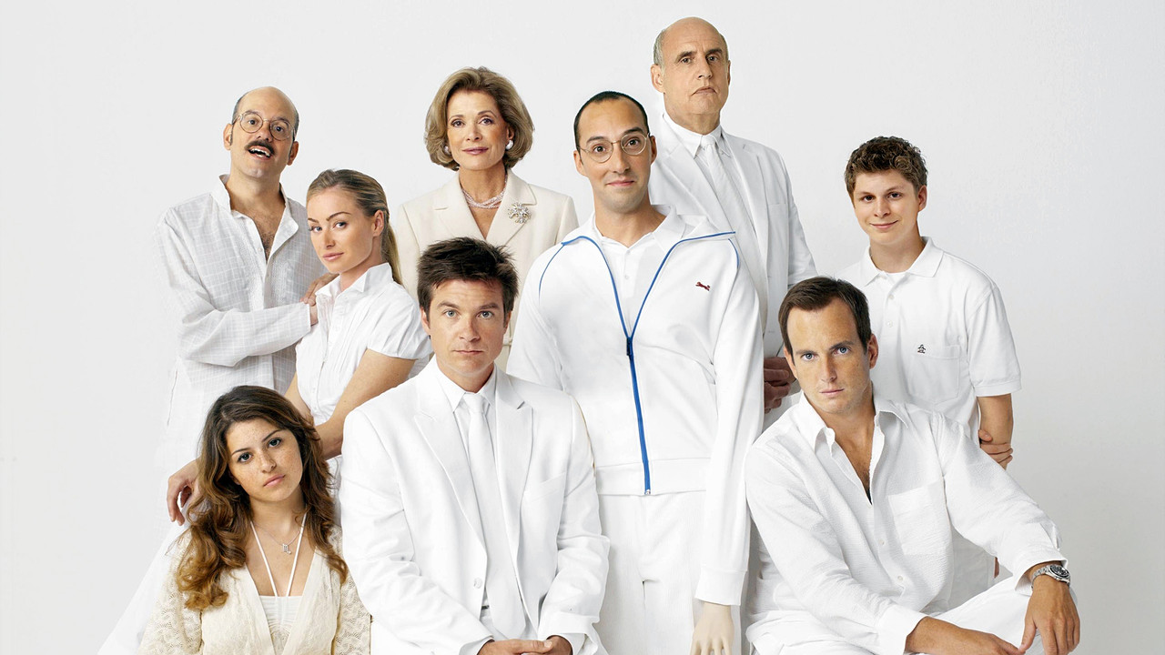 Bluth is Beauty, Beauty Bluth