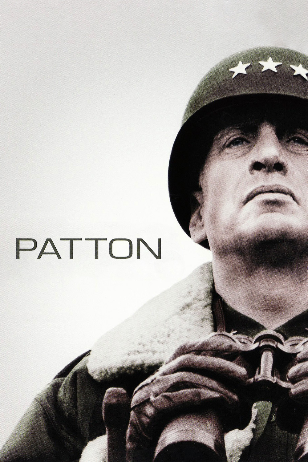Patton monologue
