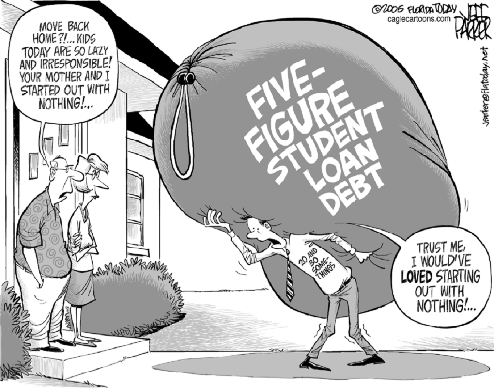 Elizabeth Warren and Student Loan Reform