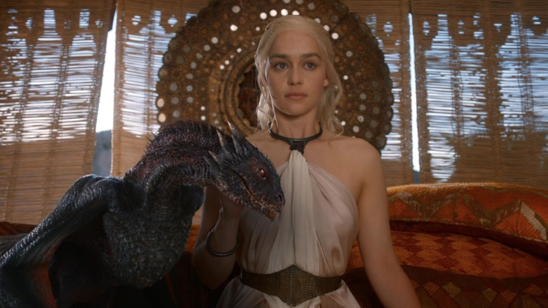 Game of Thrones: Seasons Endings (Part 2)