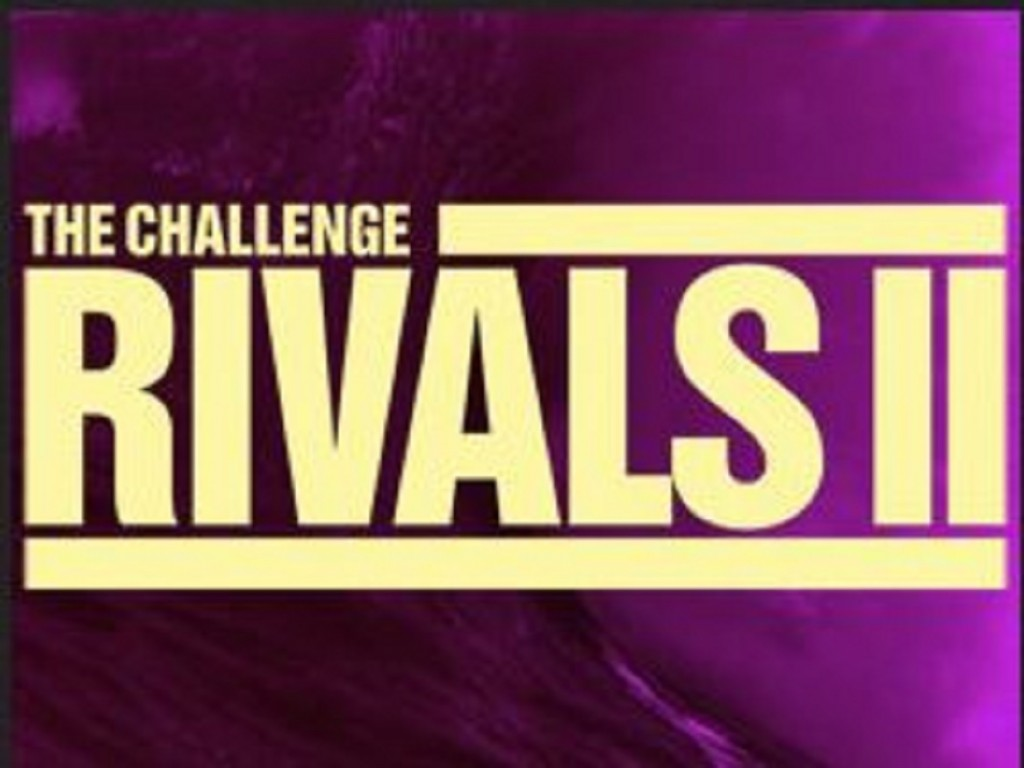 The-Challenge-Rivals-II