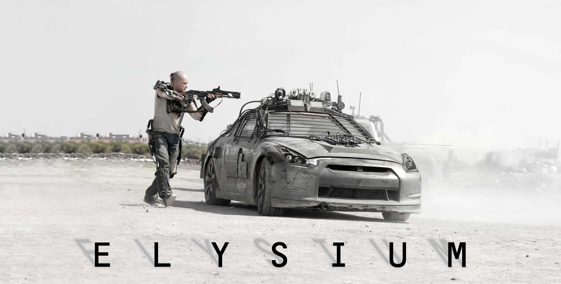 poverty and elysium Comparing california's progressive elite to the residents of the science-fiction film elysium  tragic poverty and widening inequality aren.