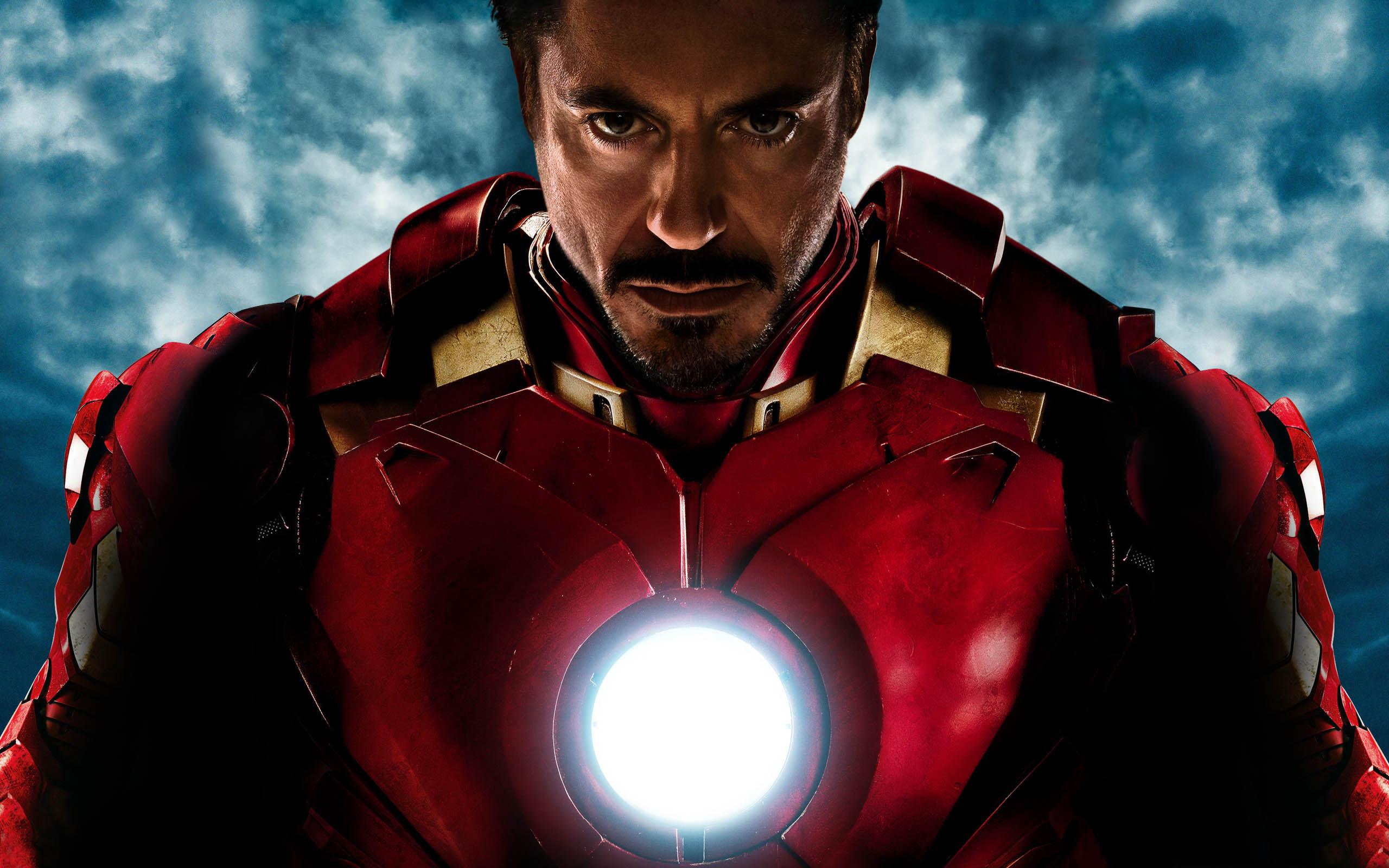 Retrospective review iron man rookerville - Iron man 1 images ...