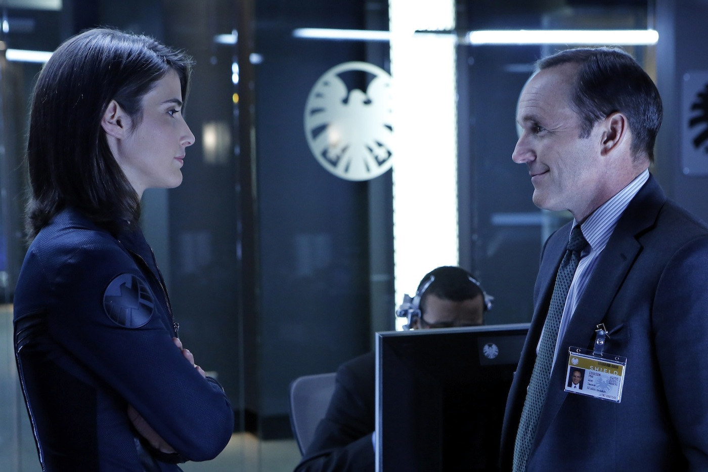 The Binge Read: Marvel's Agents of S.H.I.E.L.D. 2nd Half of Season 1 (Ep. 11-22)