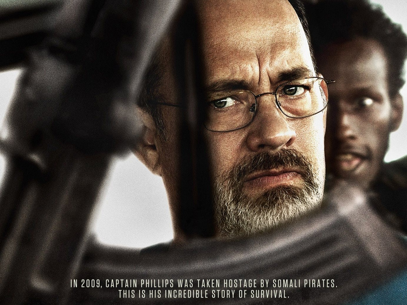 Captain Phillips Movie Review - Rookerville