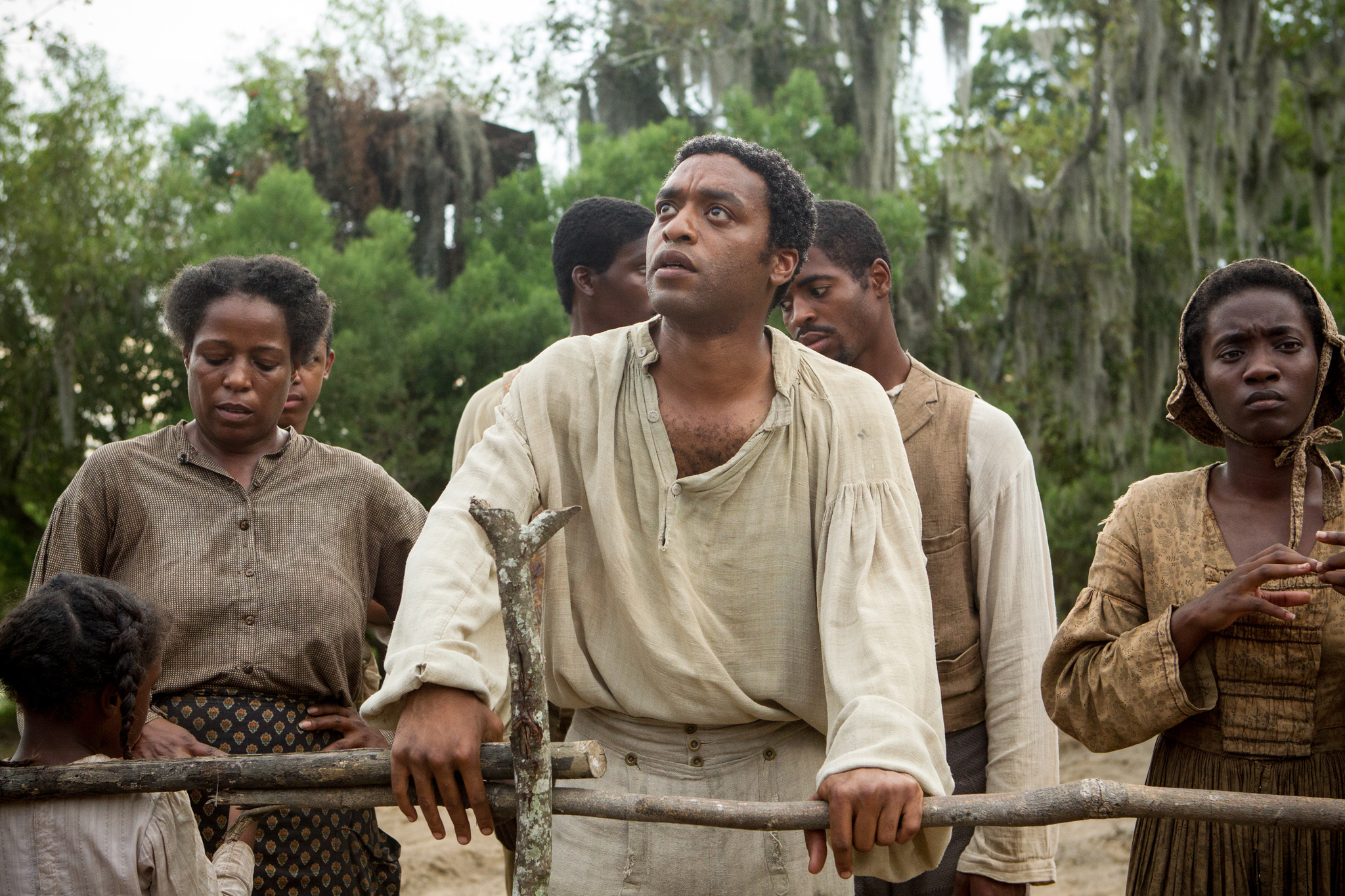 Review: 12 Years a Slave