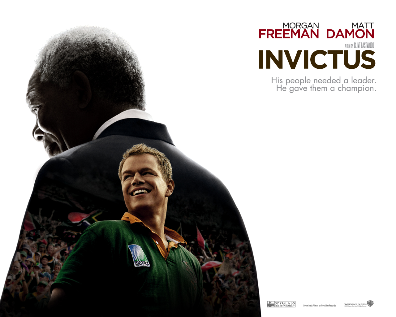 Retrospective Review: Invictus