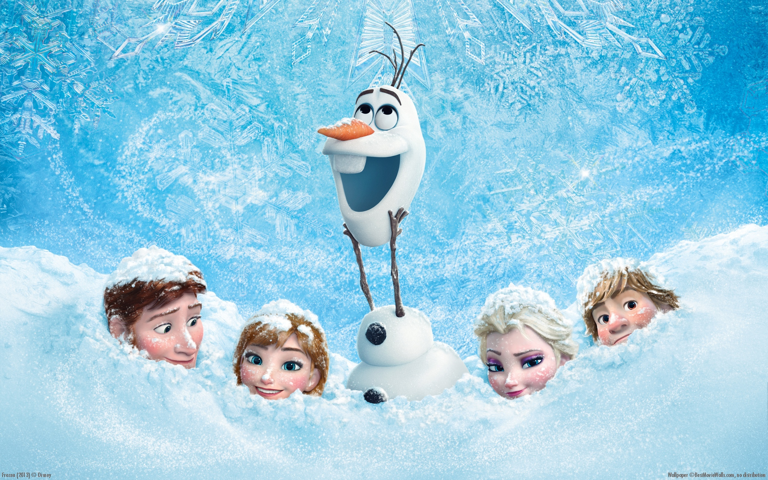 Frozen's Shaky Gender Politics