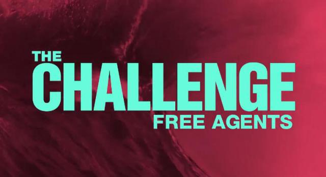 The Challenge: Free Agents Recap #4