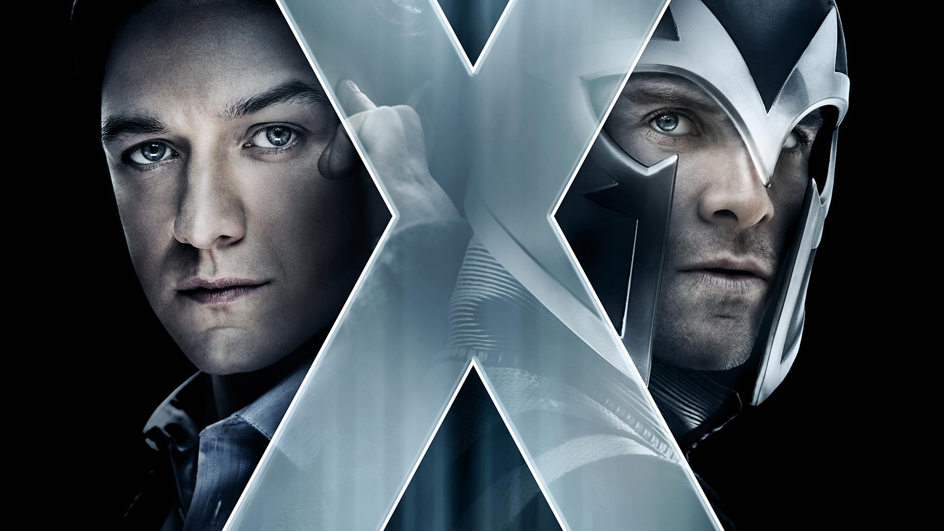 Retrospective Review - X-Men: First Class - Rookerville