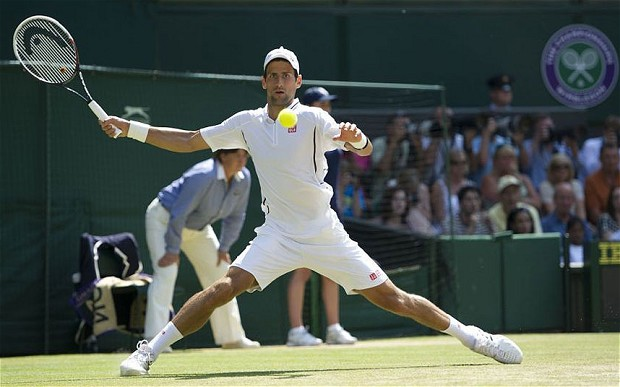 Instant Coffee: Petra Kvitova and Novak Djokovic Take 2014 Wimbledon Titles