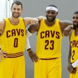 2014 NBA Preview: Eastern Conference