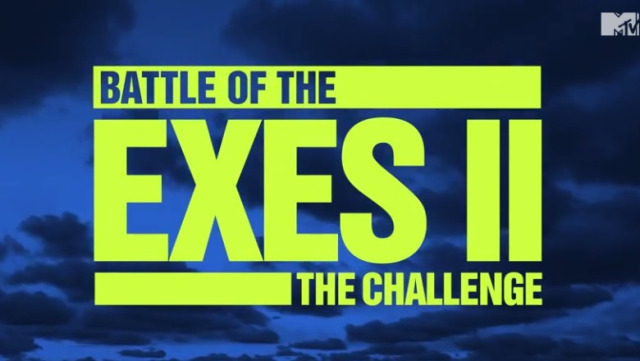 The Challenge – Exes 2 Rankings: Week Eight