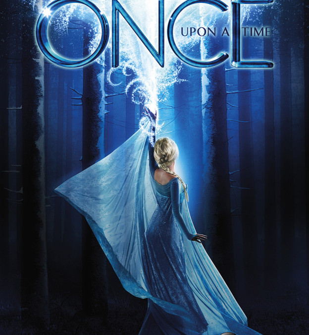 Once Upon Season 4 1st Half (Episodes 1-12) Review