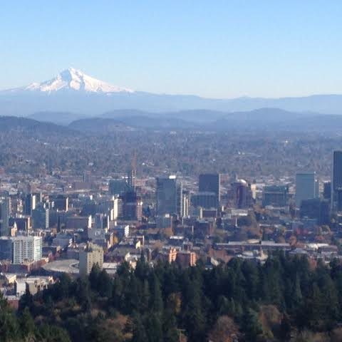 Hitchhiker's Guide: Portland, Oregon
