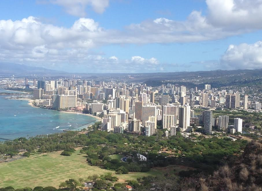 Hitchhiker's Guide: Oahu (Hawaii)