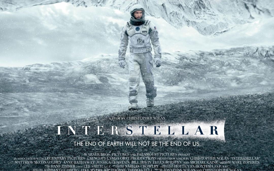 Retrospective Review: Interstellar