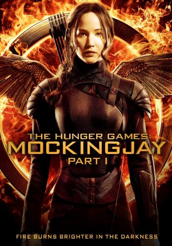 Retrospective Review – The Hunger Games: Mockingjay Part 1