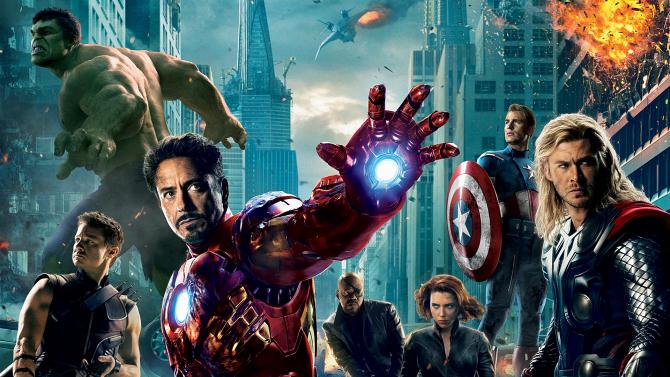 Retrospective Review: Marvel's The Avengers