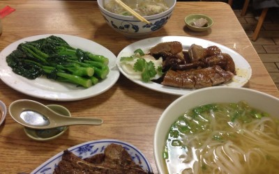 Local Guide: My Favorite Asian Food Spots In New York 2016