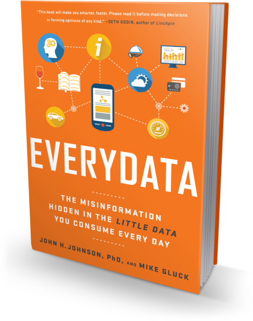 Everydata Book Review