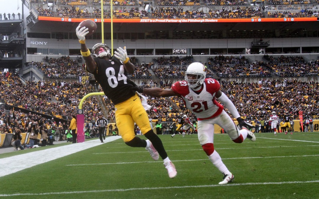 Fantasy Football 2016: Wide Receivers
