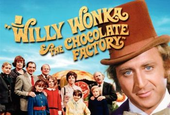 Retrospective Review: Willy Wonka & the Chocolate Factory