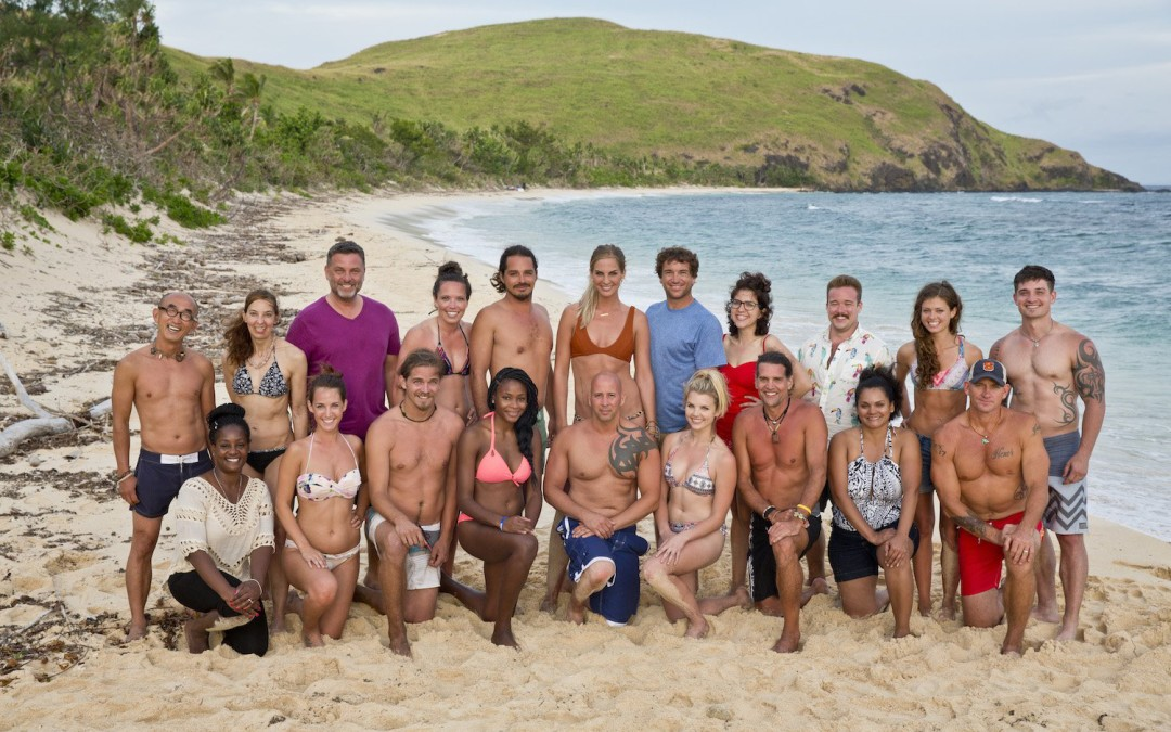 Survivor: Game Changers Cast Assessment