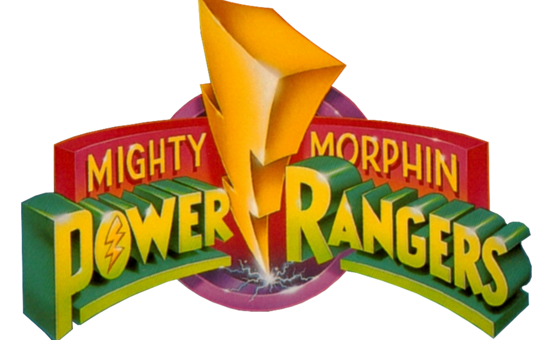 #tbt: Mighty Morphin Power Rangers & Season 1