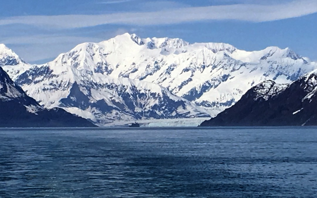 Hitchhiker's Guide: HAL Noordam Alaska Cruise