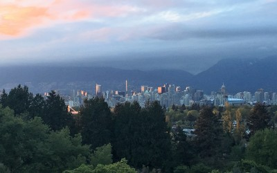 Hitchhiker's Guide: Vancouver
