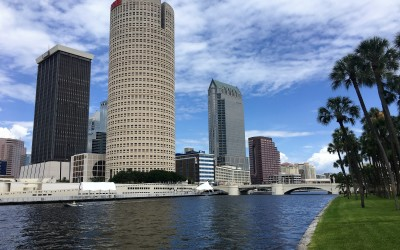 Hitchhiker's Guide: Tampa Bay