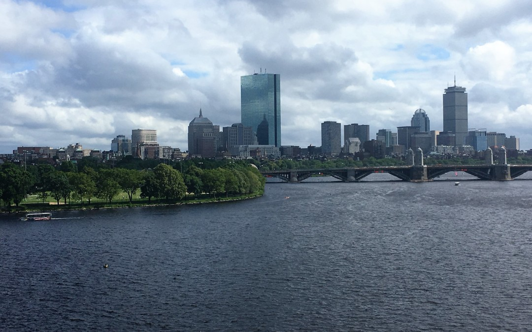 Hitchhiker's Guide: Boston