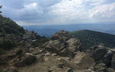 Hitchhiker's Guide: Shenandoah National Park
