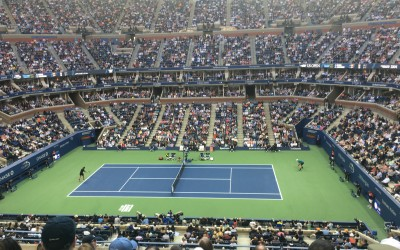 Rafael Nadal Wins 16th and Sloane Stephens Wins First Grand Slam at 2017 U.S. Open