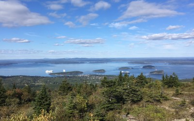Hitchhiker's Guide: Acadia National Park