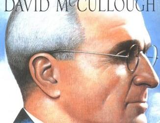 David McCullough's Truman Book Review