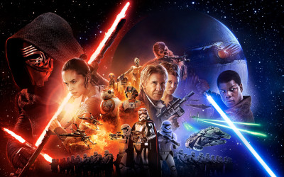 Retrospective Review – Star Wars: The Force Awakens