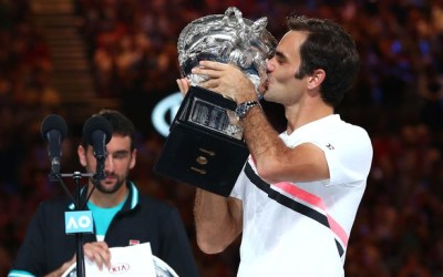 Australian Open 2018: A 20th and a 1st