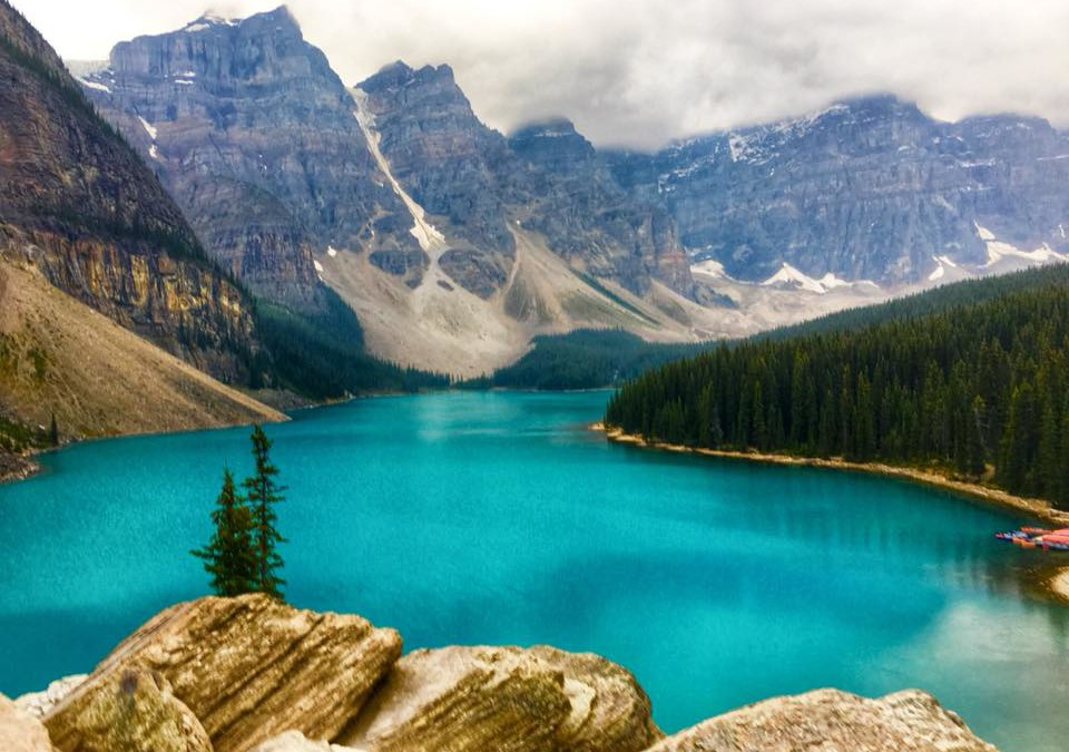 Hitchhiker's Guide: Banff National Park