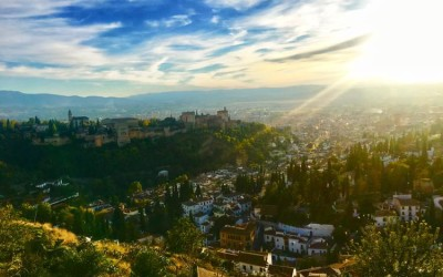 Hitchhiker's Guide: Granada, Spain